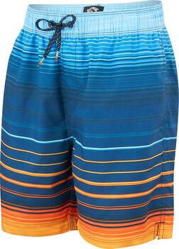 BILLABONG Sunset Stripe Badeshorts Herren blau