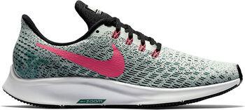 Nike Air Zoom Pegasus 35 Laufschuhe Damen grau