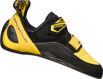 La Sportiva Katana Kletterschuhe gelb