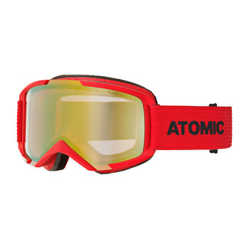 ATOMIC Savor M Stereo Skibrille pink