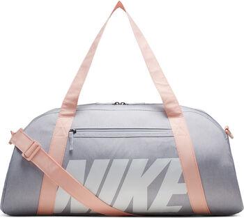 Nike Gym Club Sporttasche Damen grau