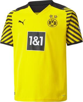 Puma BVB HOME Shirt Repli. Fantrikot gelb