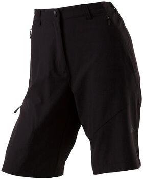 McKINLEY Manika Shorts Damen schwarz