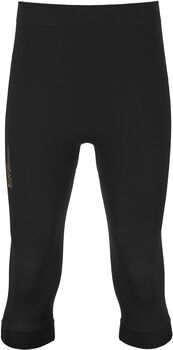 ORTOVOX 230 Competition Tights Herren schwarz