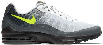 Nike Air Max Invigor Herren schwarz