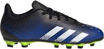 adidas Predator Freak. 4 Fußballschuhe blau