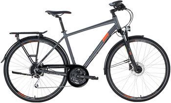 """GENESIS Touring 5.9 Disc Trekkingbike 28"""" Herren grau"""