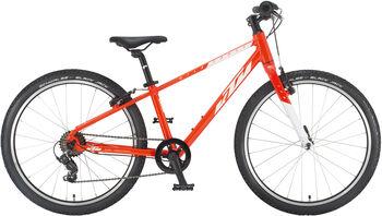 "KTM Wild Cross 24 Mountainbike 24"" orange"