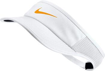 Nike NK Arobill Fthrlt Tennis Kappe Damen weiß