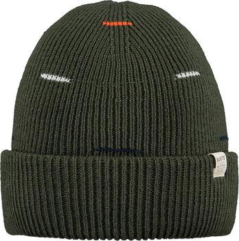 Barts Chape Mütze grün