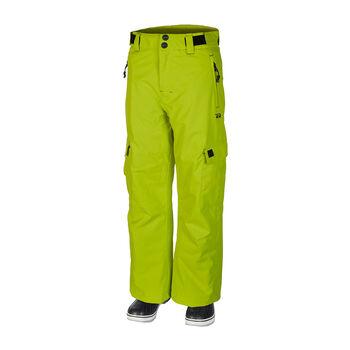 Rehall Carter-R Snowboardhose grün