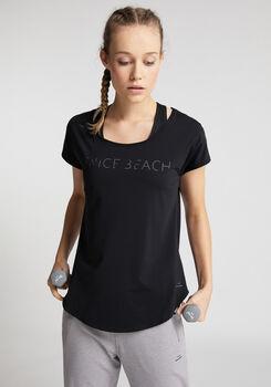 VENICE BEACH T-Shirt Damen schwarz