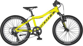"SCOTT Scale 20 Mountainbike 20"" gelb"