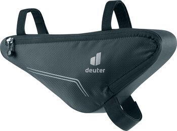 Deuter Front Triangle Rahmentasche schwarz