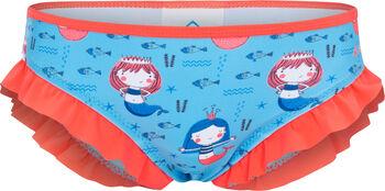 FIREFLY Anni Bikinihose Mädchen blau