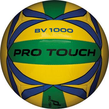 PRO TOUCH BV-1000 Beachvolleyball gelb