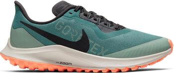 Nike Zoom Pegasus 36 Trail GTX Freizeitschuhe Damen weiß