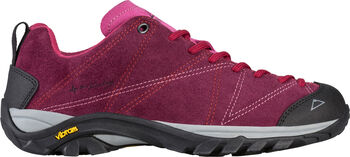 McKINLEY 4 Seasons II Outdoorschuhe Damen rot