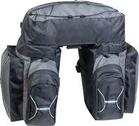 Travel CarryMore 3-fach Packtasche