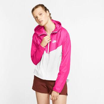 Nike Sportswear Windjacke Damen pink