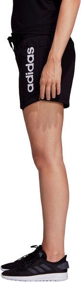 Essentials Linear Logo Shorts