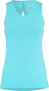 PRO TOUCH ELFI Shorts Damen blau