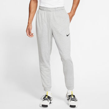 Nike Dri-FIT Jogginghose Herren grau