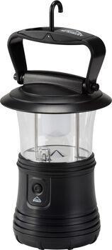 McKINLEY 5 LED Campinglampe  schwarz