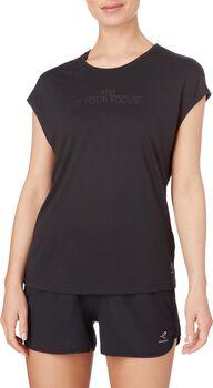 ENERGETICS Gerda T-Shirt Damen schwarz
