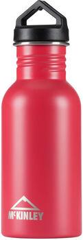 McKINLEY Trinkflasche rot