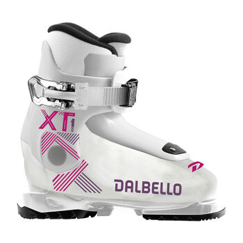 Dalbello XT 1 Skischuhe Mädchen weiß