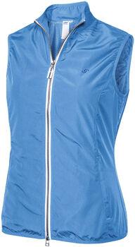 JOY Sportswear Klarissa Weste Damen blau