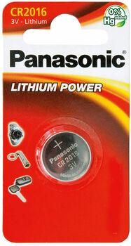 Panasonic 3V Batterie  weiß