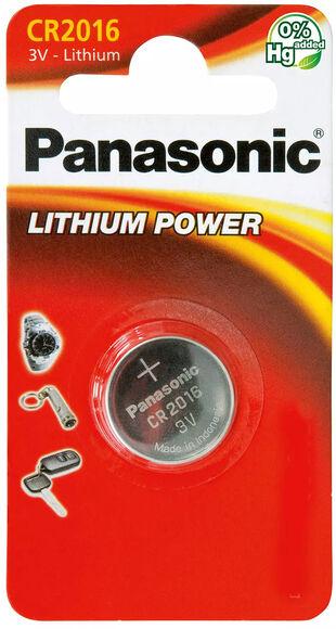 3V Batterie