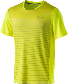 TECNOPRO Samuel T-Shirt Herren gelb