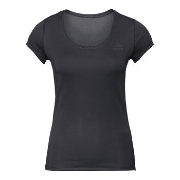 Odlo Active F-Dry Light Unterhemd Damen schwarz