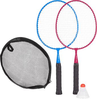 PRO TOUCH Speed 50 Badminton-Set blau