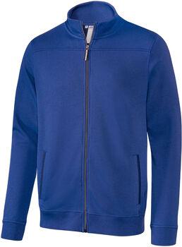 JOY Sportswear Lars Trainingsjacke Herren blau