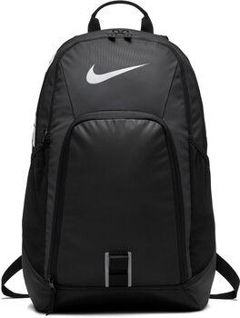 Nike Alph ADPT REV BP Freizeitrucksack schwarz