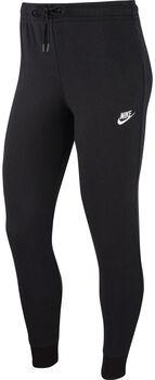 Nike Sportswear Essential Jogginghose Damen schwarz
