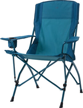 McKINLEY Camp Chair 400 Faltstuhl blau