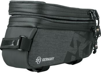 SKS Traveller Rahmentasche schwarz