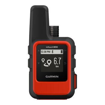 Garmin inReach Mini GPS Satelliten Kommunikationsgerät orange