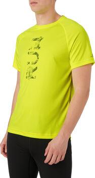 PRO TOUCH Bontio IV T-Shirt Herren gelb