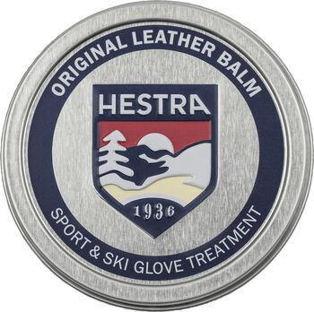 Hestra  Lederpflege  weiß