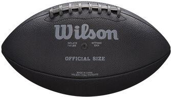NFL JET Black Football