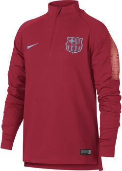 Nike FC Barcelona Fantrikot pink