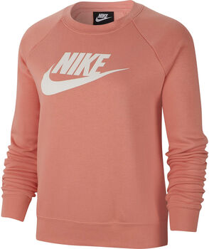 Nike Nsw Essntl Crew Hoodie Damen