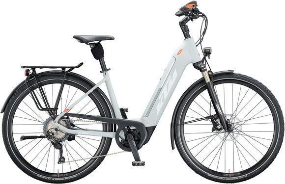 Macina Style 620 E-Trekkingbike