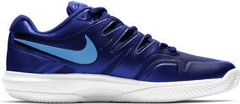 Nike Court Air Zoom Prestige Tennisschuhe Herren blau
